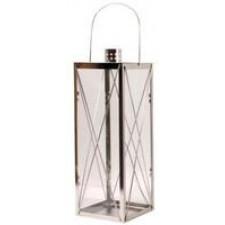 Stål Lanterne 50 cm