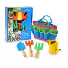 Plantesæt til børn